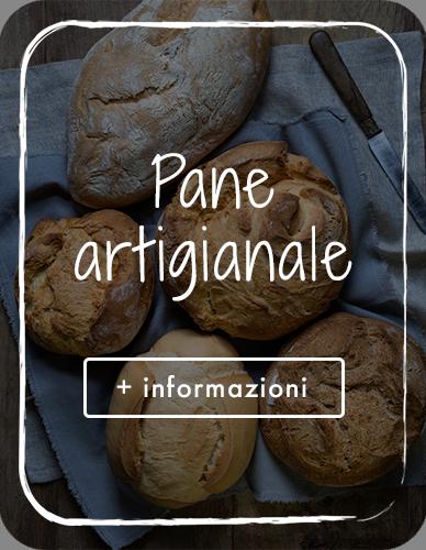 Panificio Alinovi: pane e prodotti da forno a Parma | Panificio Alinovi